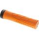 Ergon GA2 Bike Grips orange